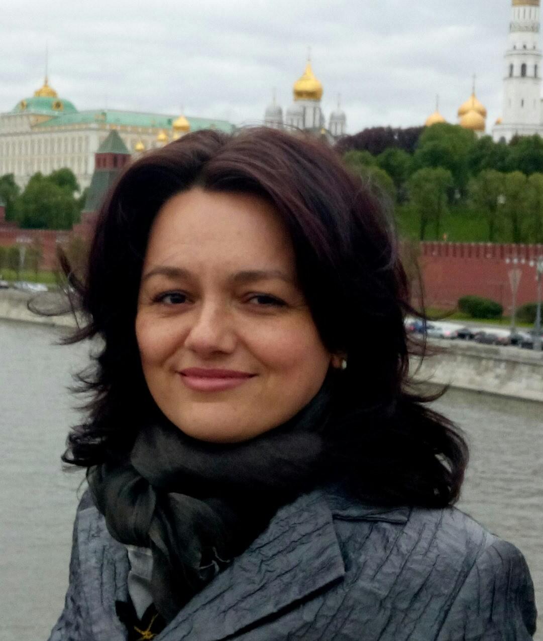 Бабалаева Мария Викторовна