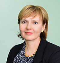 Федина Нина Владимировна