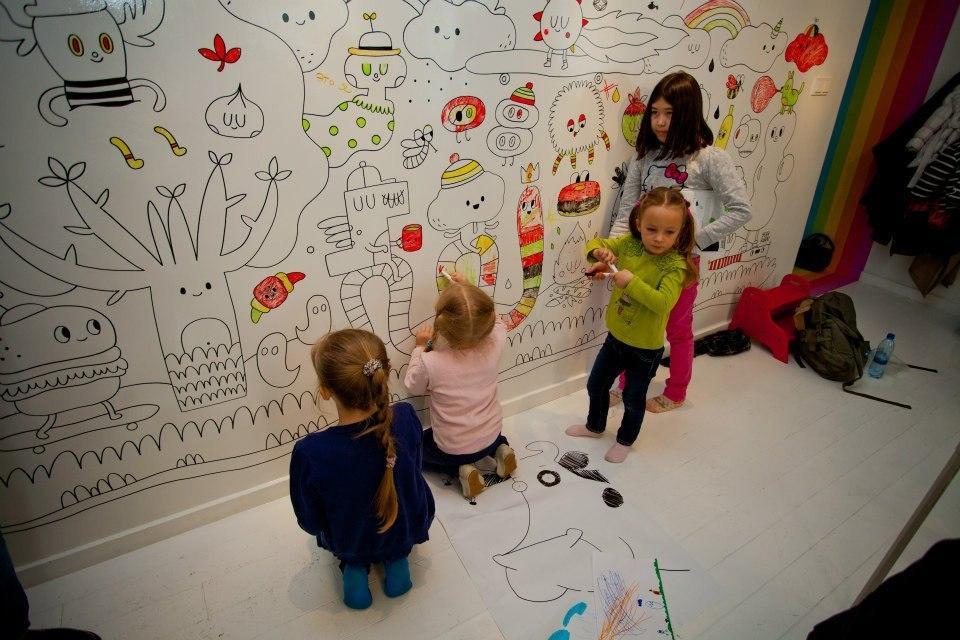 Конкурс интересных идей «Необычная услуга в обычном детском саду»