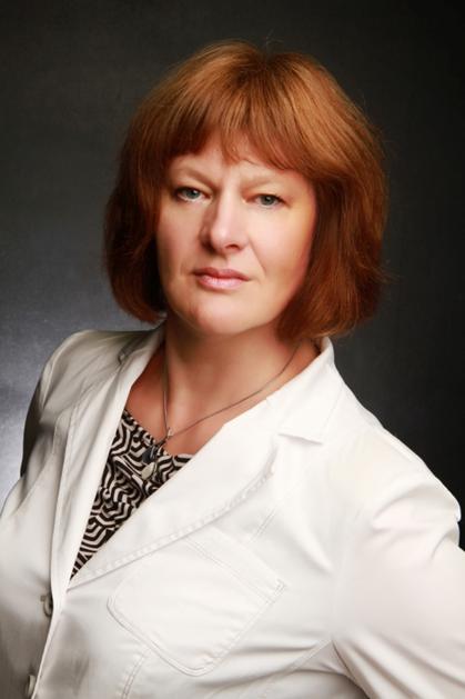 Полякова Марина Николаевна